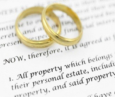 Pre Post Nuptial Agreements Proactive Planning Protection